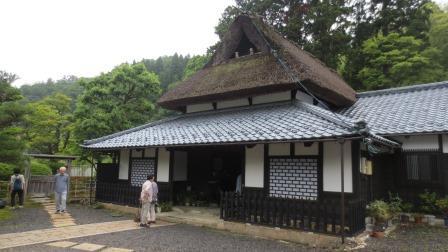 11月16日(土)にふるさと語り部講座「ふるさとめぐり~神山地区~」を開催しました!